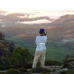 Sinclairs Shelter - Kamberg - Southern Drakensberg