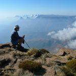 Madonna Northern Drakensberg